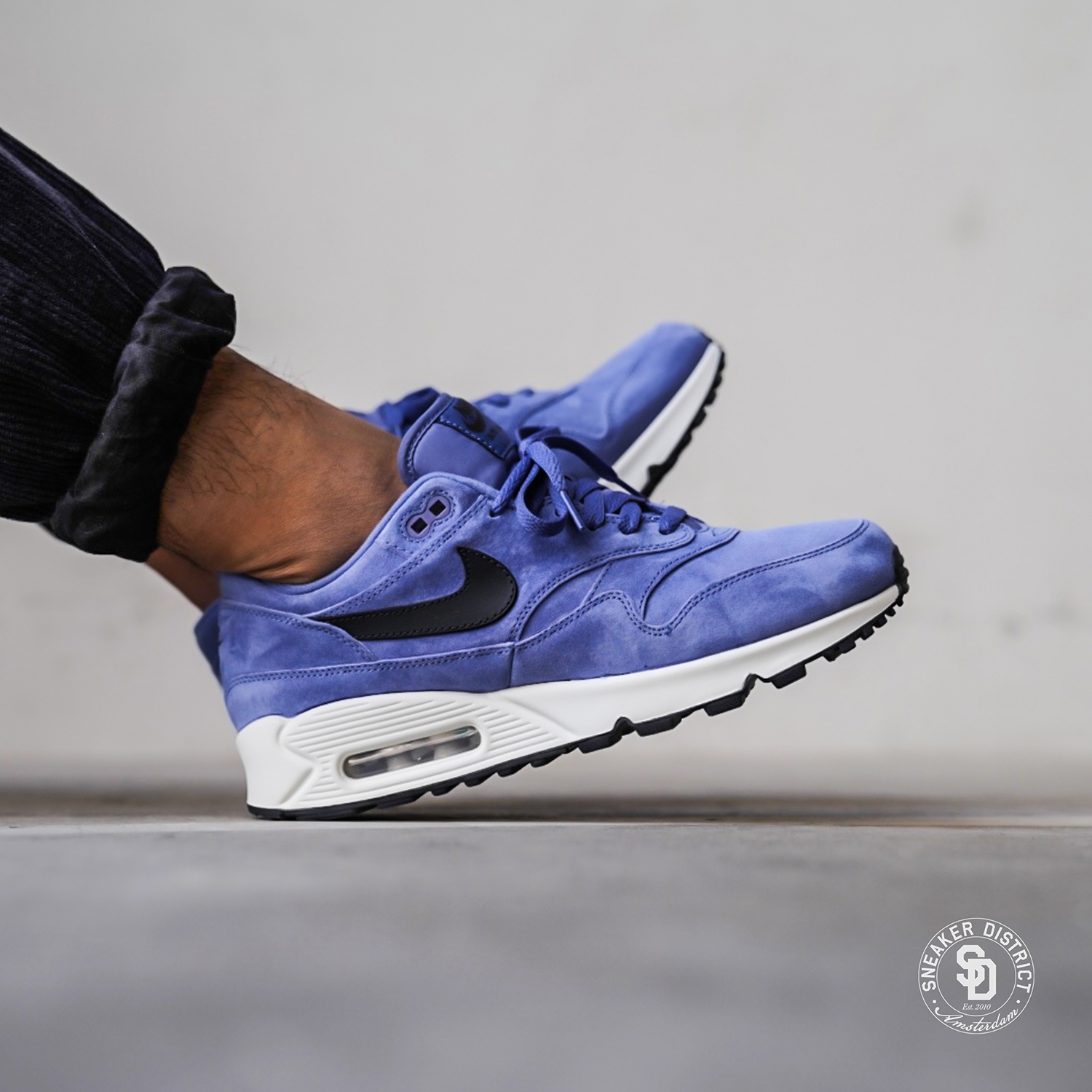 nike AIR MAX 901 PURPLE BASALTANTHRACITE SUMMIT WHITE bei