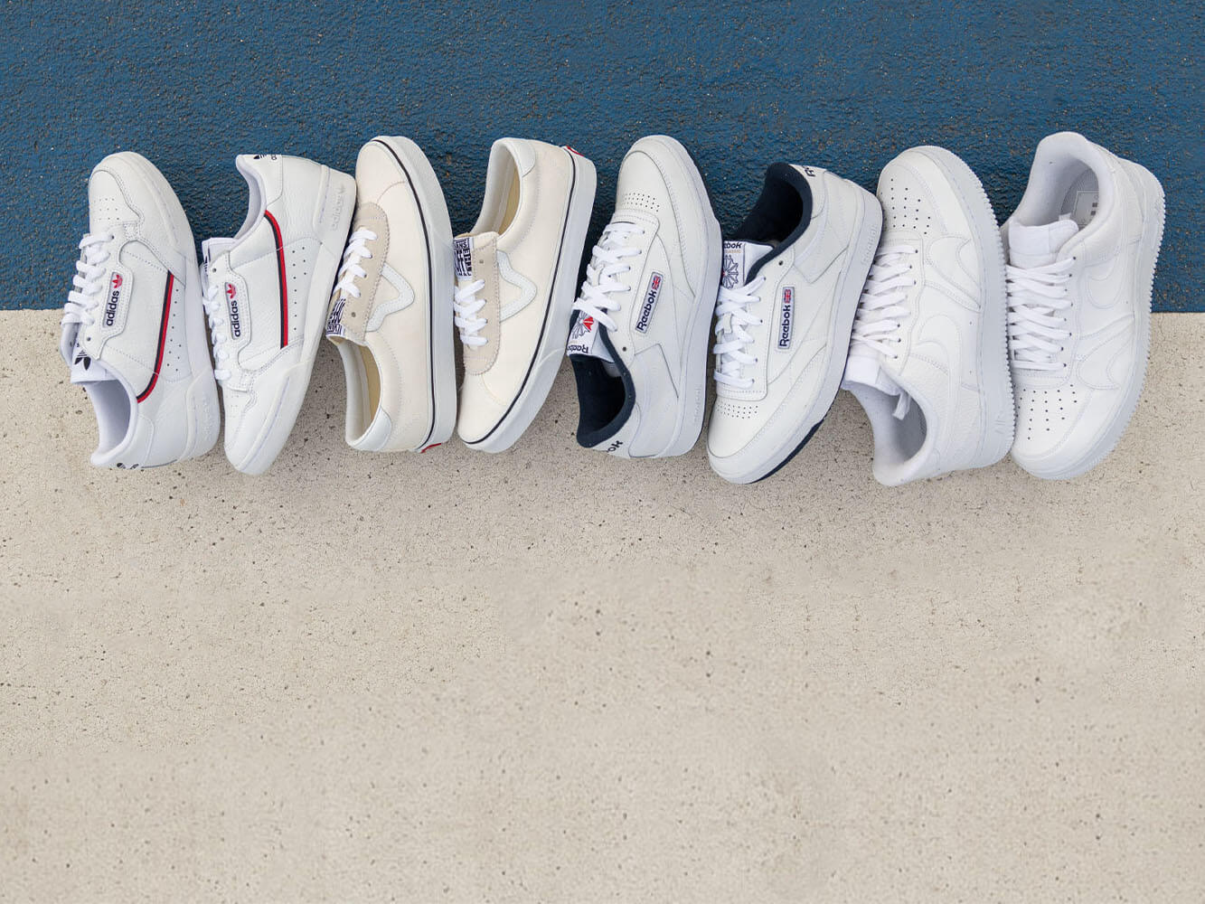 Sneaker District online shop - Free
